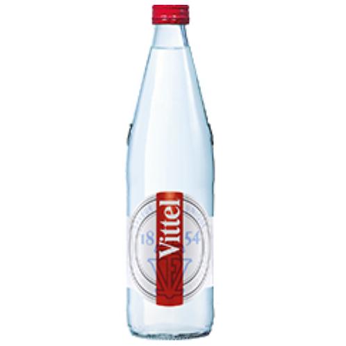 Vittel 20 x 0,5 Liter (Glas)