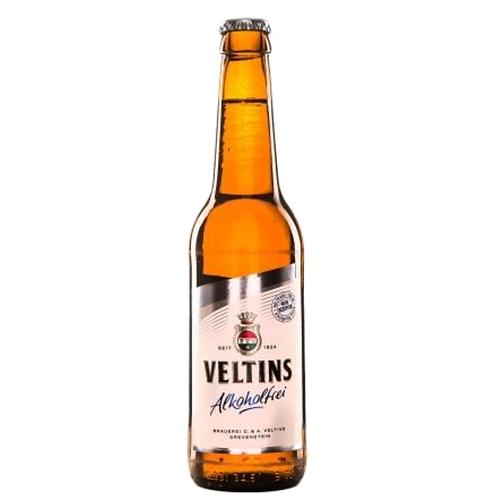 Veltins Alkoholfrei 4x 6er-Pack 24 x 0,33 Liter (4x 6er-Packs)
