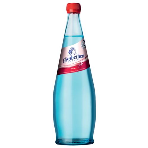 Elisabethen Quelle Pur Exclusiv 15 x 0,5 Liter (Glas)