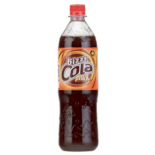Bizzl Cola-Mix 12 x 1 Liter (PET)