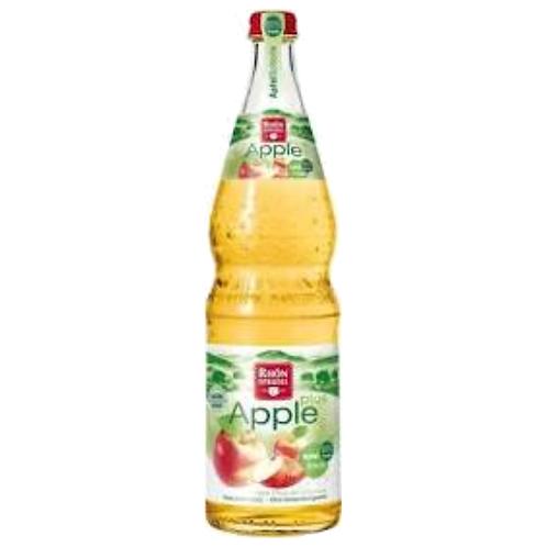 RhönSprudel Apple Plus 12 x 0,75 Liter (Glas)