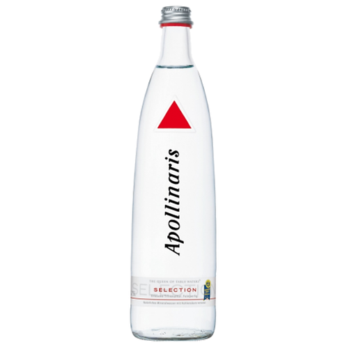 Apollinaris Selection 20 x 0,5 Liter (Glas)