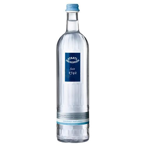 Staatlich Fachingen Gourmet Naturel 12 x 0,75 Liter (Glas)