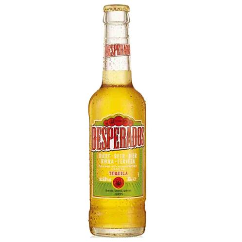 Desperados 12 x 0,65 Liter (Glas)