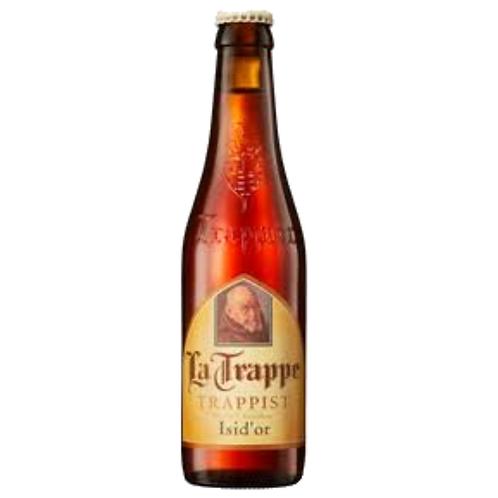 La Trappe Isid'or 24 x 0,33 Liter (Glas)
