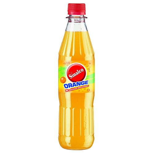 Sinalco Orange 12 x 0,5 Liter (PET)