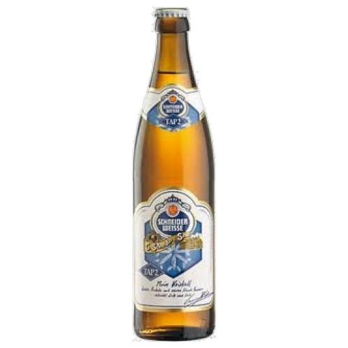 """Schneider Weisse TAP2 """"Mein Kristall"""" 20 x 0,5 Liter (Glas)"""