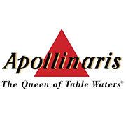 Apollinaris stellt natürliches und natriumhaltiges Mineralwasser, wahlweise still oder mit Kohlensäure