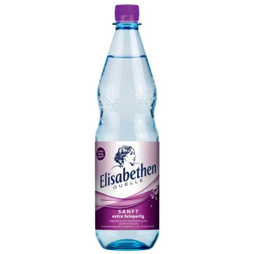 Elisabethen Quelle Sanft 12 x 1 Liter (PET)