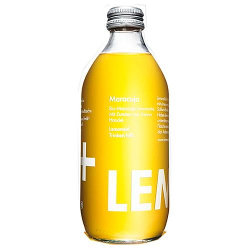 LemonAidBio-Limonade Limette Fairtrade 20 x 0,33l (Glas)