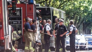 No Signs of Terrorist Background of the Bus Attacker