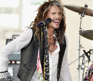 "Steven Tyler, Aerosmith lead singer, is going through ""unexpected medical issues"""