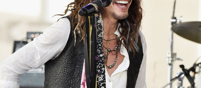 """Steven Tyler, Aerosmith lead singer, is going through """"unexpected medical issues"""""""