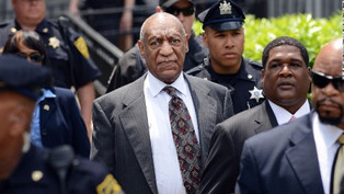 Bill Cosby attacks the judge presiding over his sexual assault trial