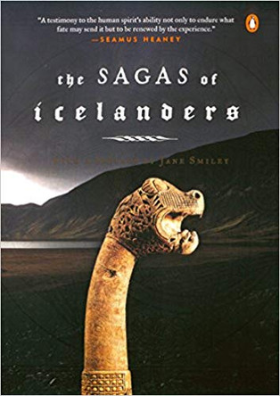 The Sagas of Icelanders