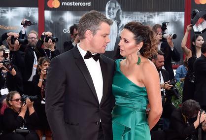 "Clooney wondering, ""Why investigators didn't print for ten years Weinstein story?"""