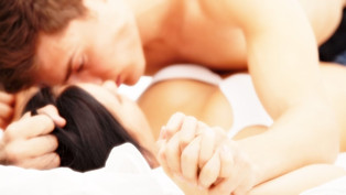 Passion and Uncertainty in Romantic relationship.