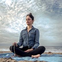Why I Meditate