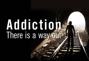 How to handle Addictions.