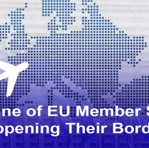 European Union Bans U.S. Travelers