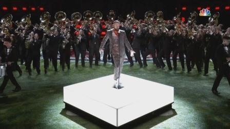 Ο PRINCE ζωντανεύει στο υπερθέαμα του απολύτου 52ο Super Bowl στις ΗΠΑ.