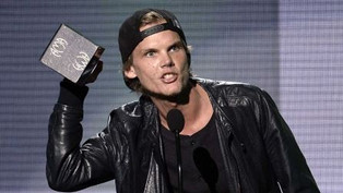 DJ Avicii's family statement suggests suicide