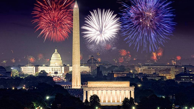 The secret of the Free and Abundant America!
