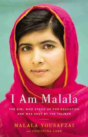 The youngest Nobel Prize winner returns in Pakistan