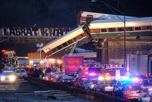 """Donald Tramp: """"Aksidenti i trenit në WA tregon domosdoshmërinë e miratimit të menjëhershëm të p"""