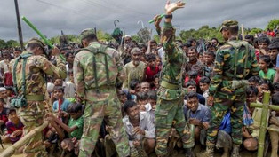 How Myanmar's Infantry Executed the Assault Across Northern Rakhine State