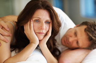Εμμηνόπαυση : Η κατάρα ή το μυστήριο της γυναίκας