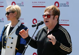 Elton John: the Younger Generation are Different Kind of People