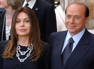 Italy's seventh richest man need no longer pay his ex-wife alimony