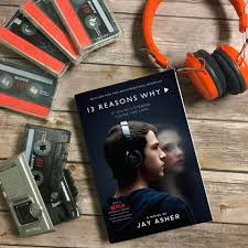 Thirteen Reasons Why!