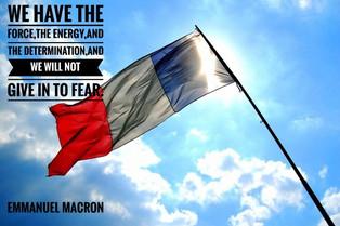 Fear of Macron