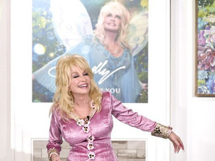 Dolly's Parton music inspires a teenager to do a terrifying thing in order to take back her confiden
