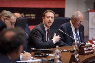 Zuckerberg accept to testify before U.S. Congress but reject British parliamentary invitation