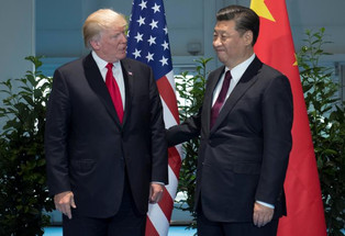 The fault-lines in the tricky China-United States relationship.