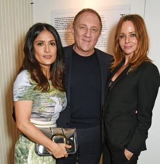 Stella McCartney Partnership with Kering gets upgraded