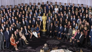 Equality - The Heart of 91st Oscar!