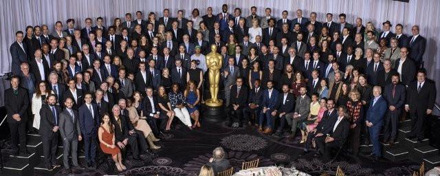 Equality - The Heart of 91st Oscar!