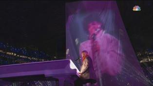 Justin Timberlake sjell Hologramin e Prince në fazën e gjysmëfinales të Super Bowl Amerikan