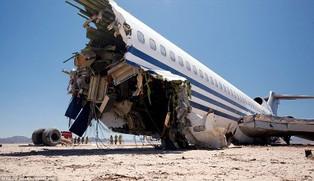 U.S. citizens Survivors of the Mexican Plane Crash
