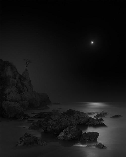 crescent moon 2015
