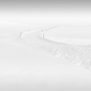 white road 2013