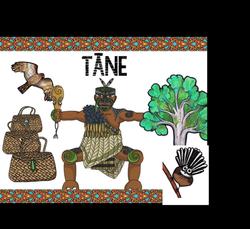 Tane Mahuta Production