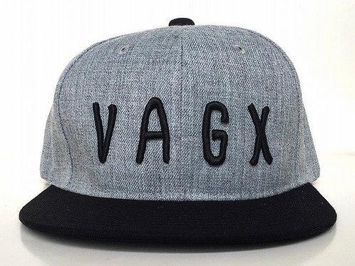 VAGX CAP / GRAY
