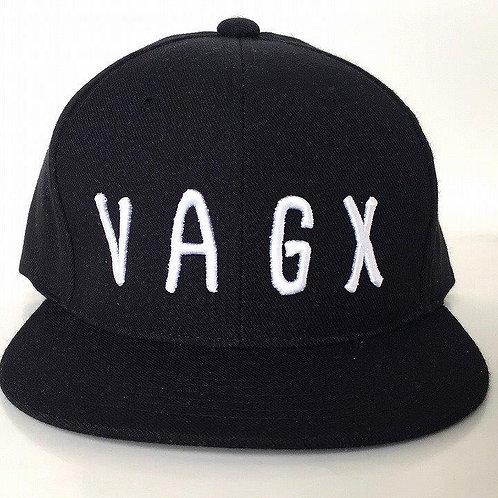 VAGX CAP / BLACK