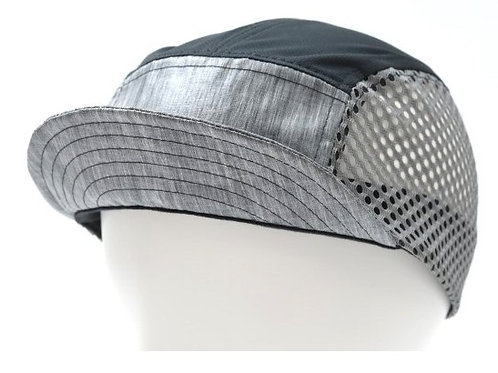 X-PAC CAP / BLACK