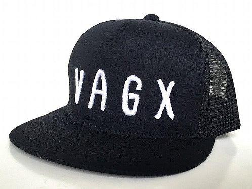 VAGX MESHCAP / BLACK